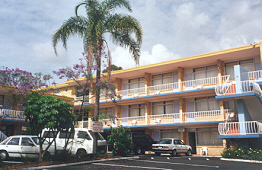 Southern Cross Motel - eAccommodation
