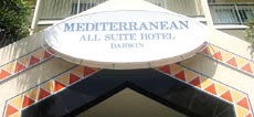 Mediterranean All Suite Hotel - eAccommodation