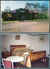 Greta Main Pay Office Guest House - eAccommodation