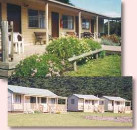 Twelve Apostles Motel and Country Retreat - eAccommodation