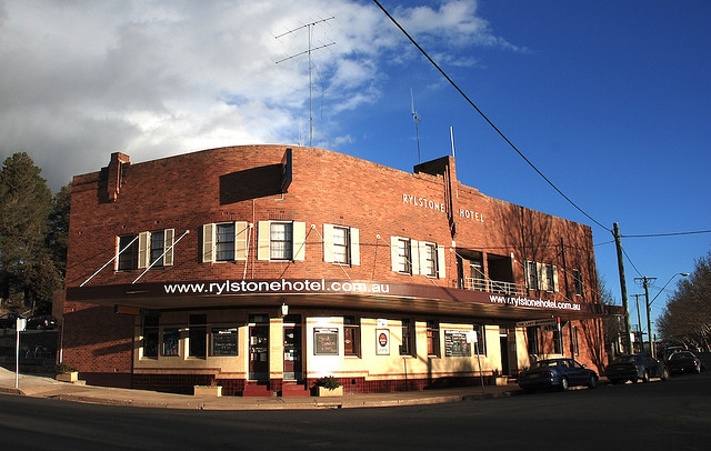 Rylstone Hotel - eAccommodation