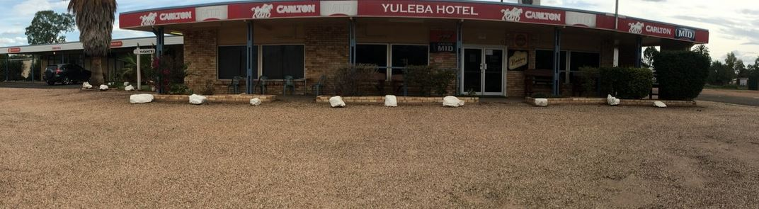 Yuleba Hotel Motel - eAccommodation