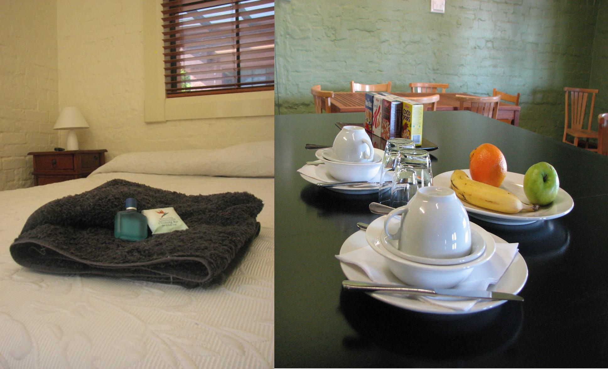 The Imperial Narromine - eAccommodation