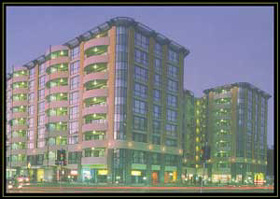Adina Apartment Hotel James Court - eAccommodation