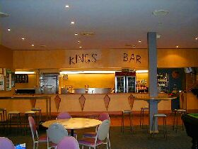 Kings Meadows Hotel - eAccommodation
