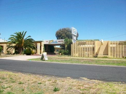 Nhill Oasis Motel - eAccommodation