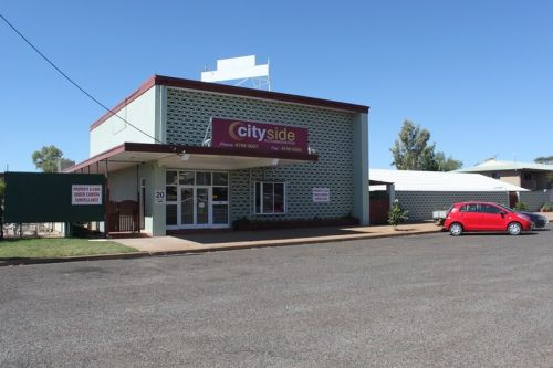 Cityside Accommodation  Mt Isa - eAccommodation