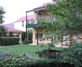 Mary Mackillop Place - eAccommodation