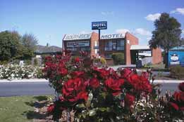 Morwell Southside Motel  Morwell Serviced Apartments - eAccommodation