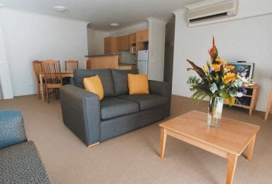 Quest Rosehill - eAccommodation