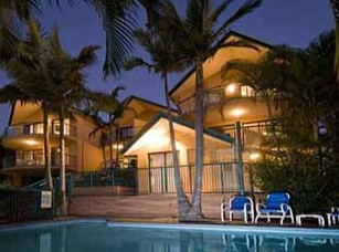 Karana Palms Resort - eAccommodation
