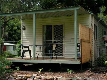 Mount Warning Rainforest Park - eAccommodation