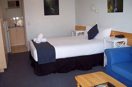 Aspley Motor Inn - eAccommodation