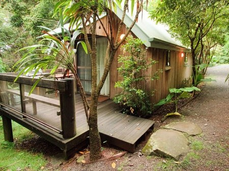 Mt Glorious Getaway Cottages - eAccommodation