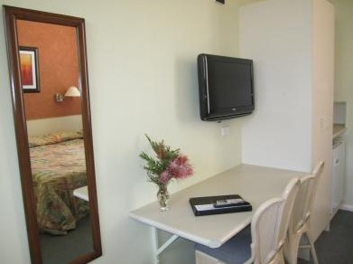 Wingham Motel - eAccommodation