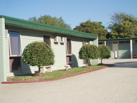 Leongatha Motel - eAccommodation