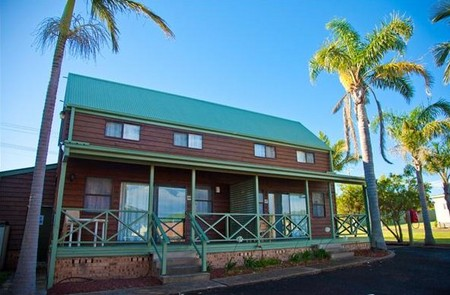 Beach Haven - eAccommodation