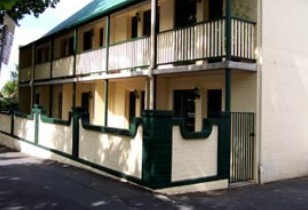 Town Square Motel - eAccommodation