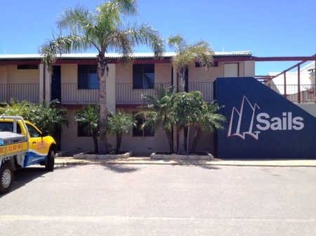 Sails Geraldton Accommodation - eAccommodation