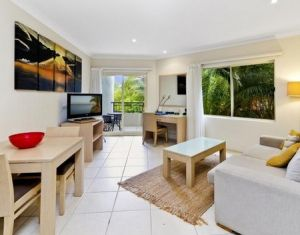 Terrigal Sails Serviced Apartments - eAccommodation