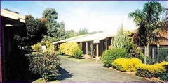 Moama Holiday Villas