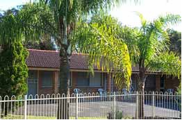 Central Coast Motel - eAccommodation