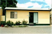 Murray Bridge Oval Cabin And Caravan Park
