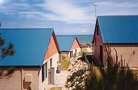 Myalup Beach Caravan Park And Indian Ocean Retreat - eAccommodation