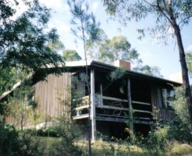 High Ridge Cabins - eAccommodation