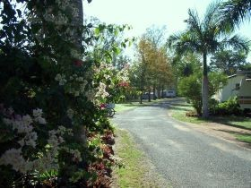 Riverview Caravan Park Gayndah - eAccommodation