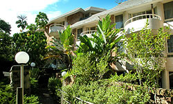 Wahroonga Waldorf Apartments - eAccommodation