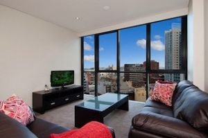 Astra Apartments - Haymarket - eAccommodation