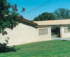 Cowra Apartments - eAccommodation