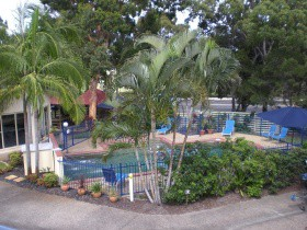 Rainbow Getaway Resort - eAccommodation