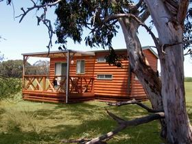 Kaiwarra Cottages - eAccommodation