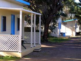 Kingscote Nepean Bay Tourist Park And Parade Units - eAccommodation