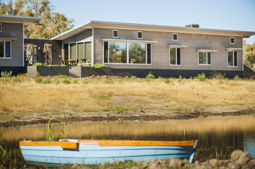 Girragirra Retreat - eAccommodation