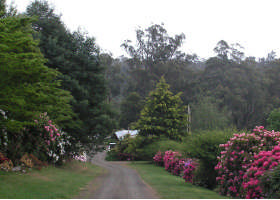Mountain Rivers Lodge - eAccommodation