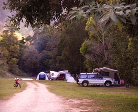 Mt Warning Holiday Park - eAccommodation