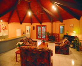 Lovedale Lodge - eAccommodation