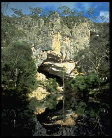 Jenolan Caves Cottages - eAccommodation