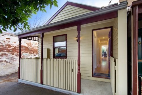 Port Melbourn Cottage - Stay Innercity - eAccommodation