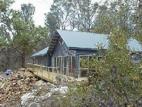 Blue Lake Lodge accommodation - eAccommodation
