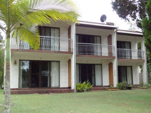 Coochie Haven Holiday Units - eAccommodation