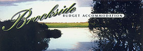 Brookside Budget Accommodation amp Chalets - eAccommodation