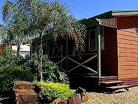 Bentley's Cabin Park Port Pirie - eAccommodation