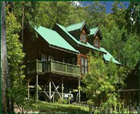 Barrington Wilderness Cottages - eAccommodation