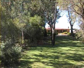Ravenswood Retreat - eAccommodation