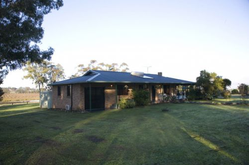 Talga Vines Vineyard Escape - eAccommodation