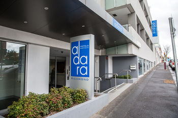 Adara Richmond - eAccommodation